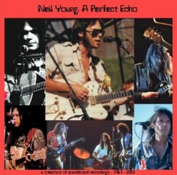 Music • Neil Young – A Perfect Echo (1967-2006)