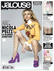 Nicola Peltz: Jalouse Magazine Shoot: OMG ASS!!