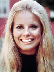 Cheryl Ladd - Josie and the Pussycats 1970 Promo Pics