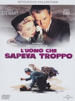 L'uomo che sapeva troppo (1956) DVD9 Copia 1:1 ITA-MULTI