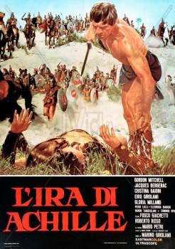 L'ira di Achille (1962) DVD9 Copia 1:1 ITA-CAST