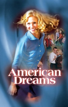 American Dreams - Stagione 1 (2003) [Completa] SATRip mp3 ITA