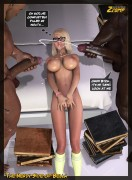 Blonde Bella from ZZOMP - English