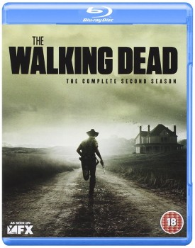 The Walking Dead - Stagione 2 (2011) [4-Blu-Ray] Full Blu-Ray 148Gb AVC ITA ENG DTS-HD MA 5.1