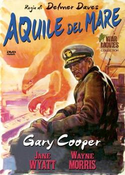 Aquile del mare (1949) DVD9 Copia 1:1 ITA-ENG