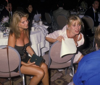 Catherine Oxenberg: Late 80's Event - RACK!! -MQ x 1