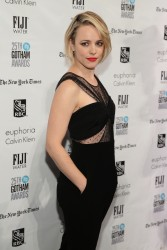 Rachel McAdams - IFP's 25th Annual Gotham Independent Film Awards in NYC 11/30/15