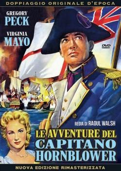 Le avventure del capitano Hornblower, il temerario (1951) DVD9 Copia 1:1 ITA-MULTI