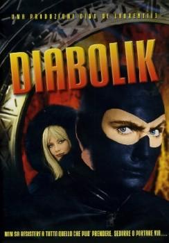 Diabolik (1967) DVD9 Copia 1:1 ITA-MULTI