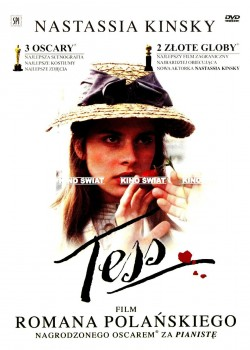 Tess (1979) DVD9 Copia 1:1 ITA-ENG