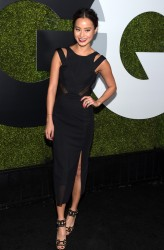 Jamie Chung - GQ Men Of The Year Party in LA 12/3/15
