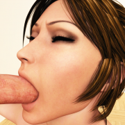 LARA C - Old Work and ORAL SEX from DETOMASSO