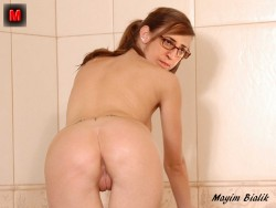 25bcb1450887349 Mayim Bialik Tv Star Nude Fakes