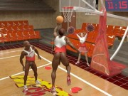 BASKETBALL GAME from DARK3DWORLD