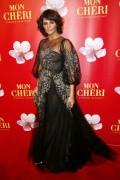 Helena Christensen -   Mon Cherie Barbara Tag Munich December 4th 2015.