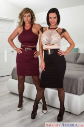 Veronica Avluv & Eva Notty - My Friend's Hot Mom (12/4/15) x31
