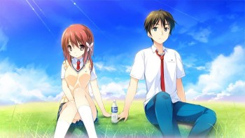 If My Heart Had Wings [English, Adult Content Restored]