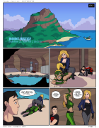YOUNG JUSTICE from RHA - UPDATE