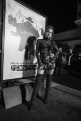 """MEGA POST: Bella Thorne con espectaculares botas en el estreno de """"The Hateful Eight"""" en Los Angeles (7/12/15) 5ea27a451555422"""
