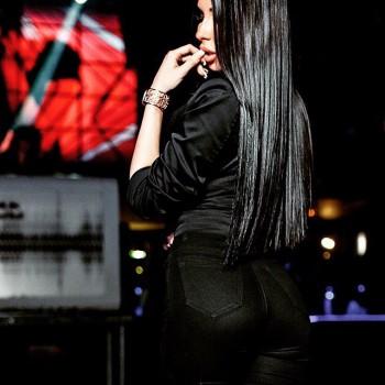 Alina Milanova