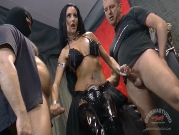 Pornstar charli video clips