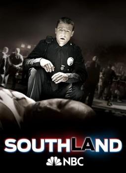 Southland - Stagione 5 (2013) [Completa] DLMux MP3 ITA