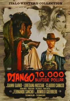 10.000 dollari per un massacro (1967) DVD9 Copia 1:1 ITA-GER