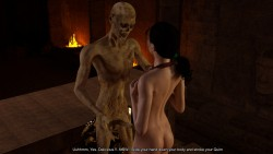TOMB RAIDER  2 part from DARKSOUL3D