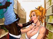 BLOWJOB-Collection from JOHN PERSONS