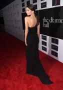 Emily Ratajkowski - Rihanna and the Clara Lionel Foundation Host 2nd Annual Diamond Ball in Santa Monica 12/10/15
