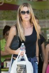 Denise Richards cooled off in Calabasas December 13-2015 x29