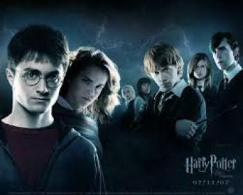 Harry Potter i Pentakl Wężoustych