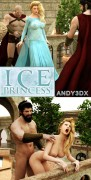 ICE PRINCESS from ANDY3DX