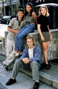 Бухта Доусона / Dawson's Creek (сериал 1998 – 2003) Aeb8d2453771923