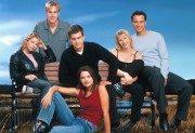 Бухта Доусона / Dawson's Creek (сериал 1998 – 2003) F3de03453773919