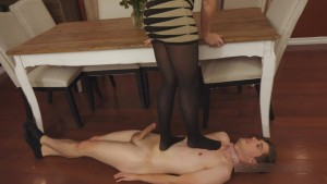 MenAreSlave - Miss Daisy, Lady Edyn - Female Owned And Operated part 3