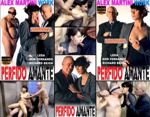 Perfido Amante (2012)