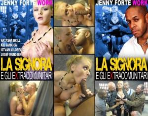 La Signora E Gli Extracomunitari (2011)