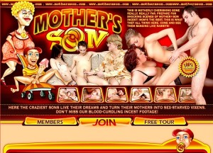 MothersSon Download