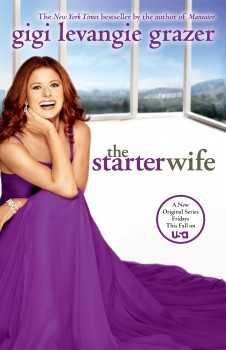 The Starter Wife - Stagione 1 (2007) [Completa] .avi DVDMux MP3 ITA