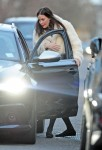 Liv Tyler shopping and involved in a car accident in London December 24-2015 x29