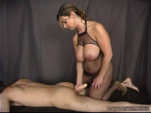BestFemdom - Mistress Alix - Taste the Cum