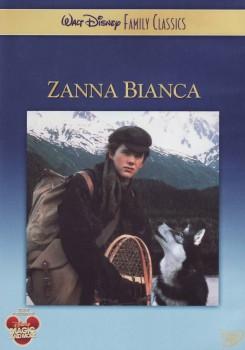 Zanna Bianca - Un piccolo grande lupo (1991) DVD9 Copia 1:1 ITA-MULTI