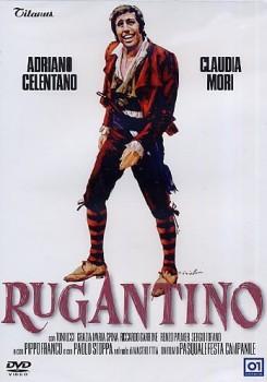 Rugantino (1973) DVD9 Copia 1:1 ITA-GER