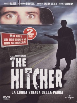 The Hitcher - La lunga strada della paura (1986) DVD9+DVD5 Copia 1:1 ITA-MULTI