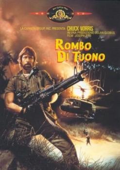 Rombo di tuono (1984) DVD9 Copia 1:1 ITA-MULTI