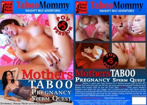 Mothers Taboo Pregnancy Vol.5 (2014)