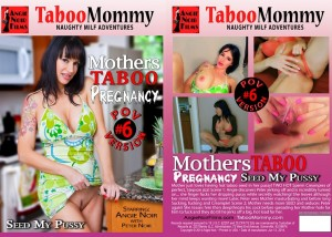 Mothers Taboo Pregnancy Vol.6 (2014)