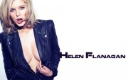 Helen Flanagan : Very Hot Wallpapers x 8