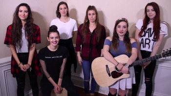 "Cimorelli - ""Love Yourself"" (by Justin Bieber) Cover - Video"